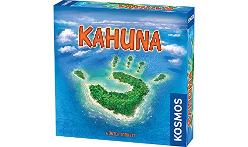 Kahuna - 2 Player Game