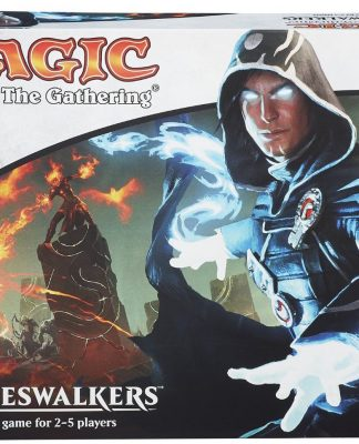 Magic: The Gathering Arena of the Planeswalkers Game