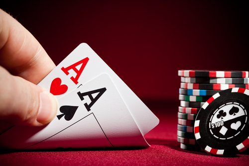Poker Is Less Play and More Gambling
